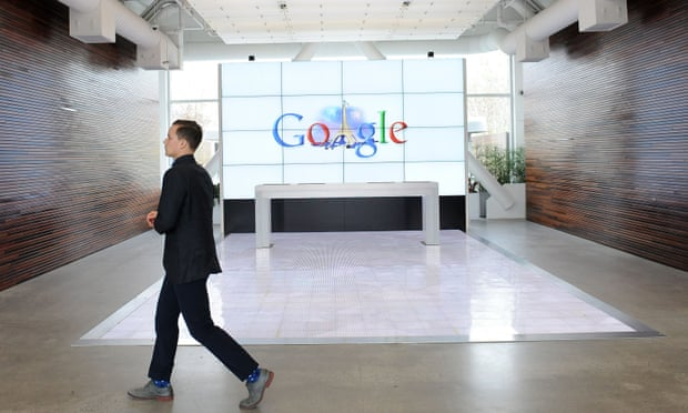 Many Google staff may never return to office full-time post-Covid