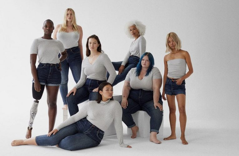 8 clothing brands we count on for affordable women's basics