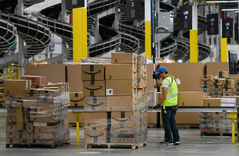Amazon told a congressional antitrust committee in a follow-up letter that more than 90% of its product listings in almost all categories come from third-party sellers