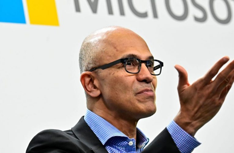 Satya Nadella said the TikTok-Oracle deal is unrecognizable from the one Microsoft bid on