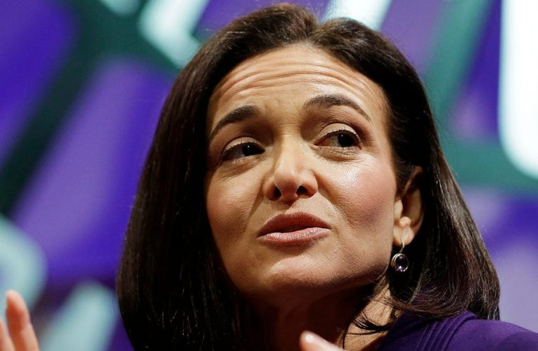 Sheryl Sandberg reportedly said Facebook played a major role in sparking movements like Me Too and Black Lives Matter, but that 'we don't get credit for any of it'