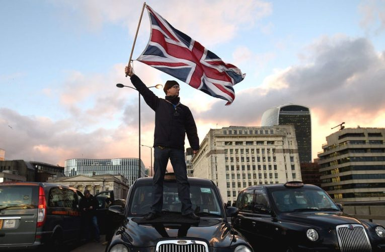 Uber secures its London future by winning a court battle with the city's transport body