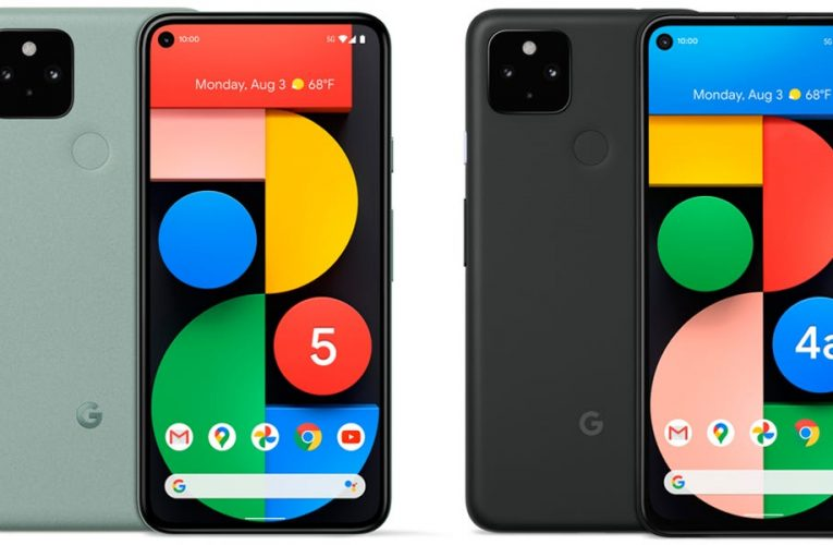 Google's latest Pixel phones fix some of the major problems with last year's Pixel 4, and they'll also be cheaper when they come out later this Fall