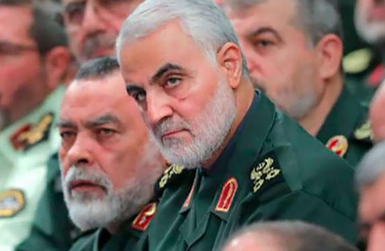 Trump says Soleimani should have been killed 'years ago,' was 'hated' within Iran