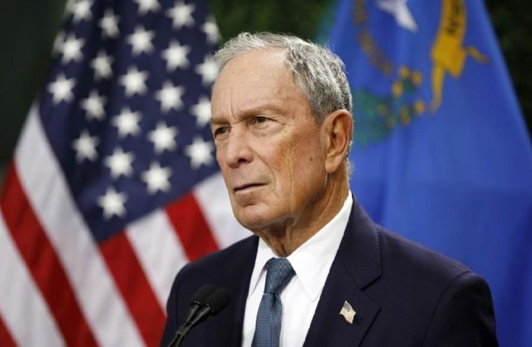 Bloomberg, 'iced out' of Biden campaign, pumps up influence nationally and locally