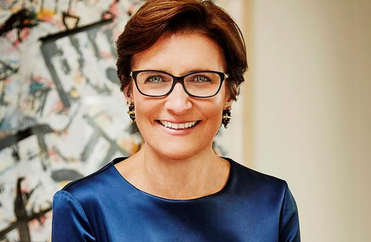 What Citigroup's new female CEO Jane Fraser means for business and the next generation
