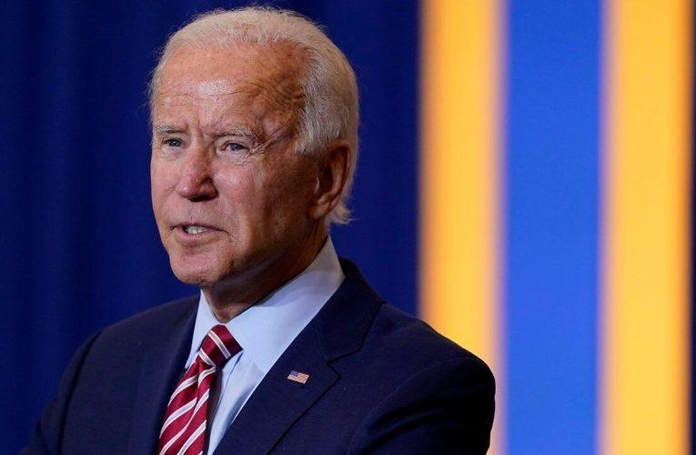 Biden likens Trump to Fidel Castro as candidates battle to win Latino voters