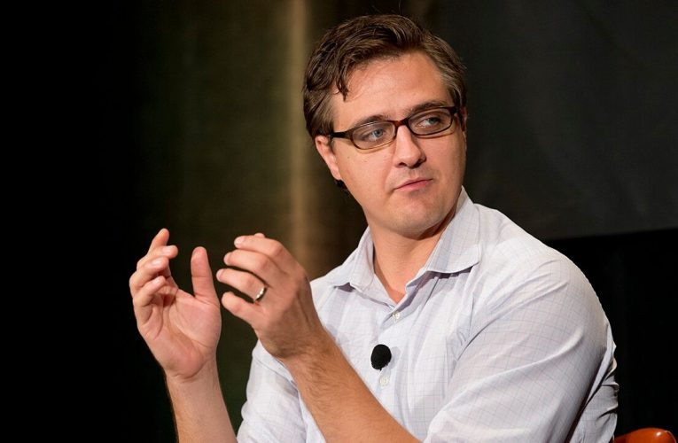 MSNBC's Chris Hayes sparks Twitter derision with claim Trump is 'objectively pro-COVID'