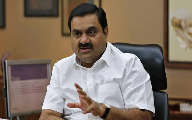 Gautam Adani says airports to create adjacencies for group businesses