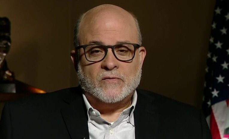Mark Levin rips Democrats in Supreme Court clash: 'They hate the Constitution'