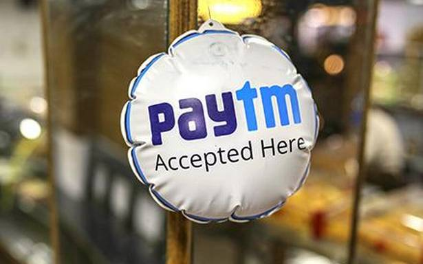 Paytm brings back UPI cashback, scratch cards