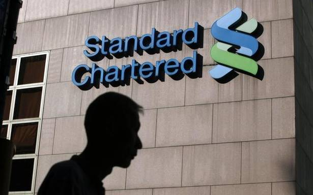 ₹100 cr. penalty imposed on Standard Chartered Bank, ₹17 cr. on TMBL