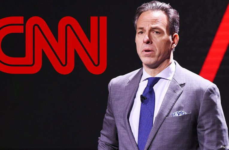 Critics blast CNN's Jake Tapper for 'lying' after claim about GOP candidate Sean Parnell