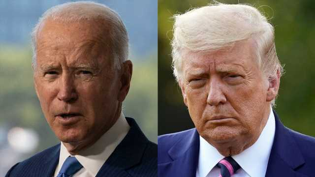 Rove: Trump, not Biden, has more 'difficult' challenge in first presidential debate