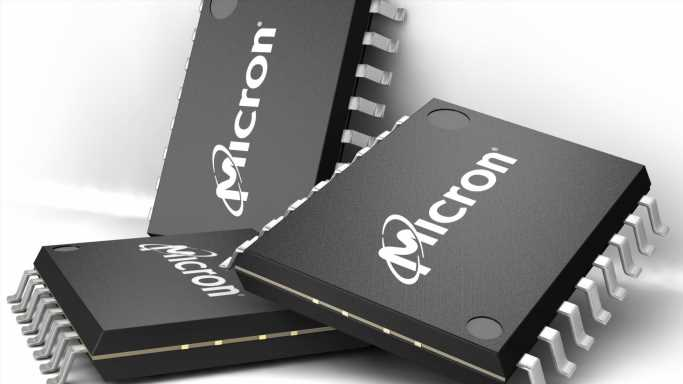 Micron Sets Stage for Improving Market Conditions Throughout 2021