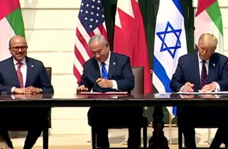 Former NSC spokesman on Pelosi calling Trump's Arab-Israel deal a COVID 'distraction': 'Sour grapes'