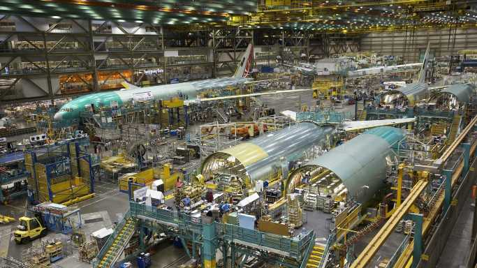Why Boeing Will Shut Down 787 Production in Washington