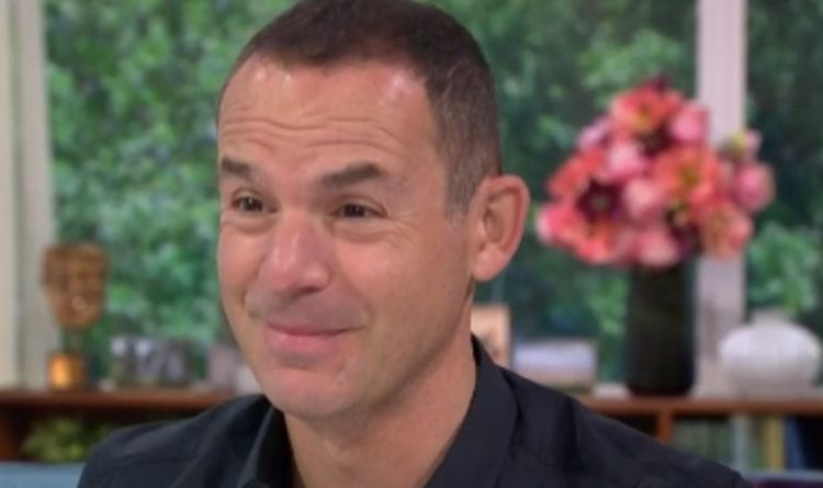 Martin Lewis urges Britons to act ahead of SEISS deadline – up to £14,000 available