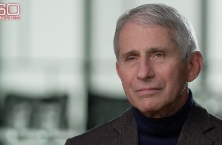 Fauci Confirms White House Is Controlling When He Speaks To Media