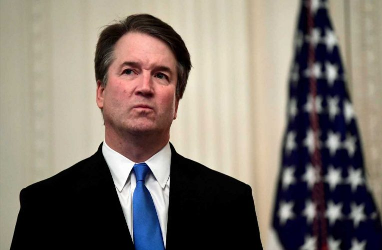 Brett Kavanaugh Just Endorsed A Radical Legal Theory That Could Cause Election Chaos