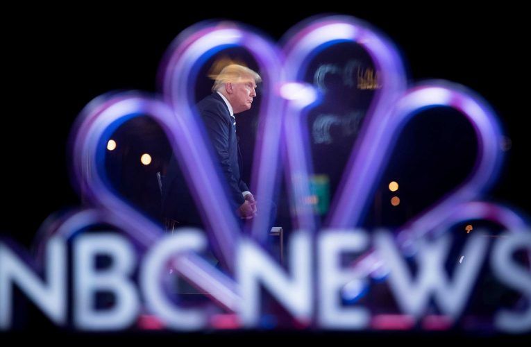 NBC's Trump Town Hall Was Pointless and Shameful