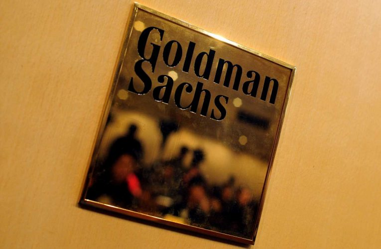 Goldman Sachs offers free COVID-19 testing as employees return to office