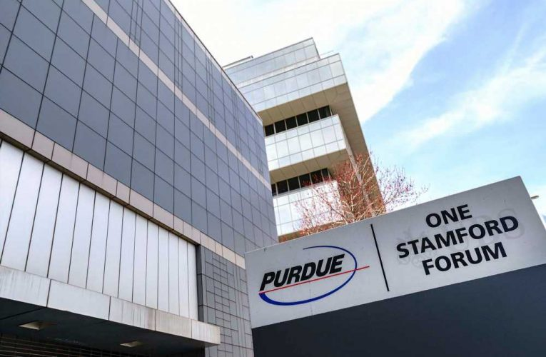 OxyContin maker Purdue Pharma could plead guilty to criminal charges