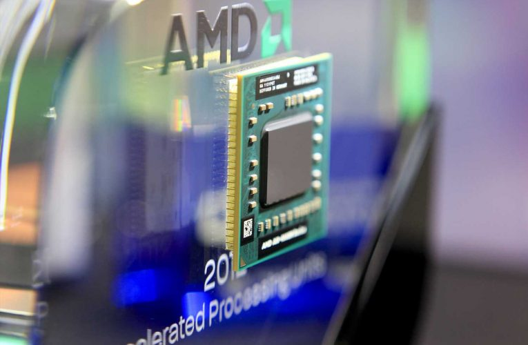 Cramer reacts to AMD-Xilinx tie-up: 'I think the stock's a steal'