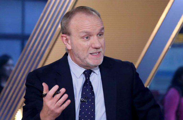'Incredible economic momentum' will drive stocks higher in Q4, Leuthold's Jim Paulsen says