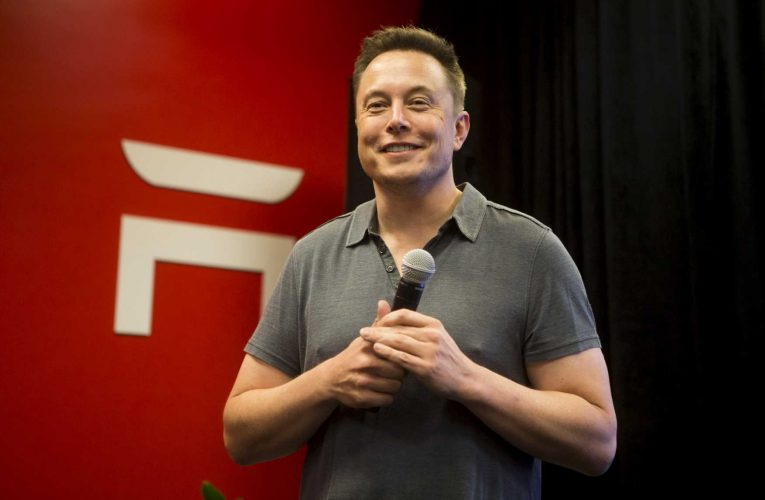 Tesla could be on its way to $500, trader says. How to play the stock for upside