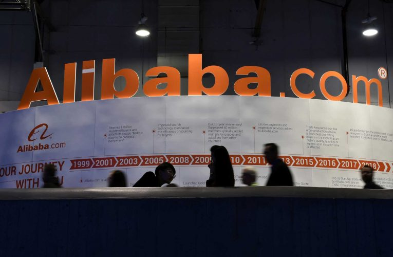 Alibaba needs to look for growth beyond China and Southeast Asia in a 'bipolar world for technology'