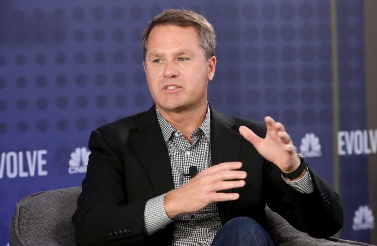 Walmart CEO says Business Roundtable unveils plans to 'keep a spotlight on racial equity'