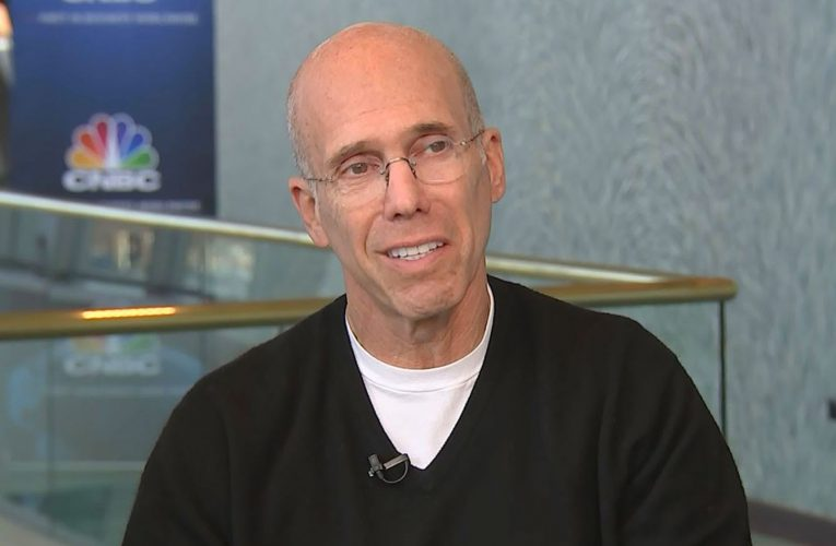 Quibi, Jeffrey Katzenberg's short-form video company, will reportedly shut down after just 6 months
