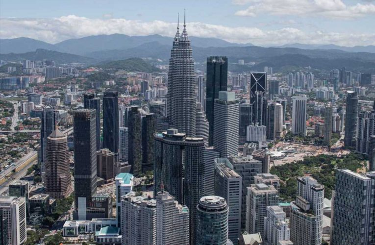 Malaysia's debt is set to rise as it grapples with the Covid-19 pandemic