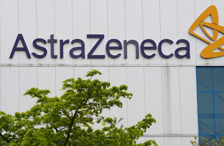 U.S., AstraZeneca strike deal for Covid-19 antibody treatment touted by Trump