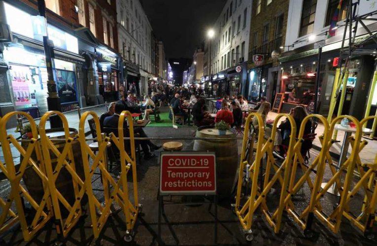 European markets head for flat open as coronavirus concerns weigh on sentiment