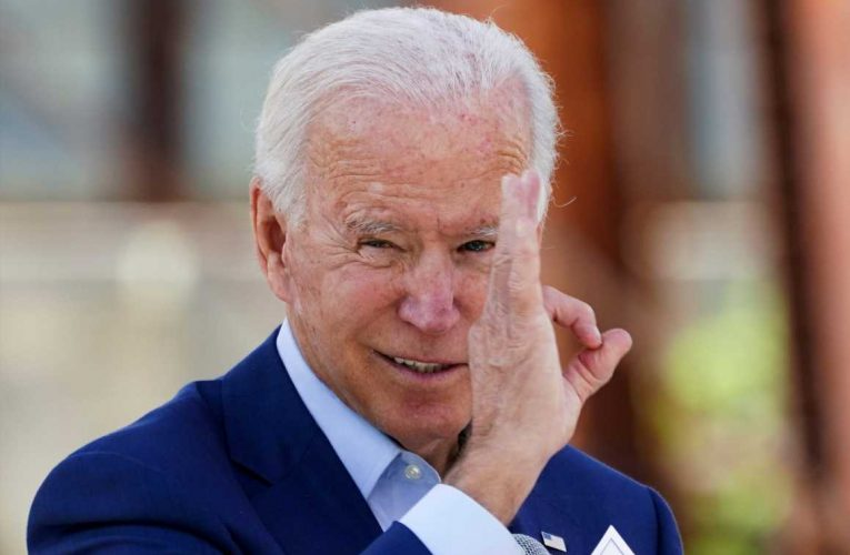 Biden is still leading in the polls, and voters say he won his first debate against Trump