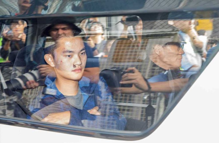 Hong Kong murder suspect plans to turn himself in to Taiwan