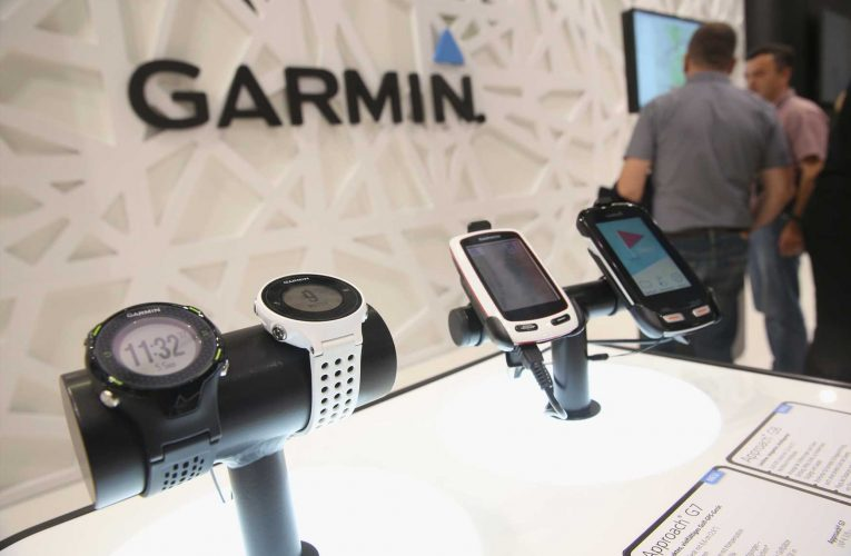 How Garmin survived the iPhone and started growing again