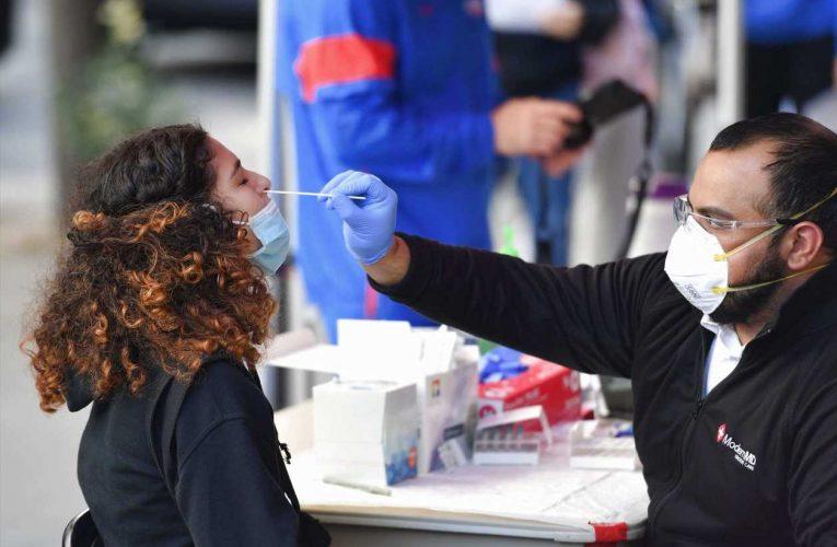 FDA grants emergency clearance for GenMark test that screens for the flu, coronavirus and other viruses
