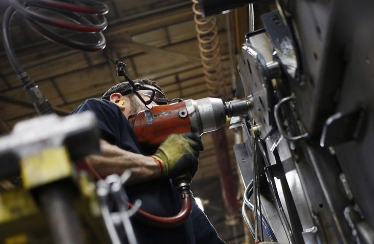 U.S. Jobless Claims Declined More Than Forecast Last Week