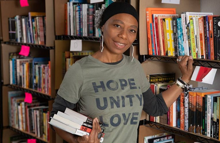 Black Lives Matter Creates a Boom for Black-Owned Bookstores