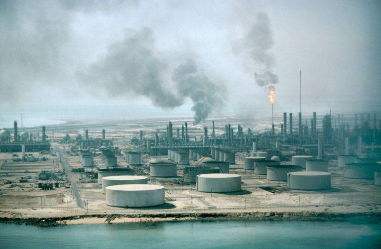 Saudi Arabia Pegs Budget to Oil Staying Around $50 Until 2023