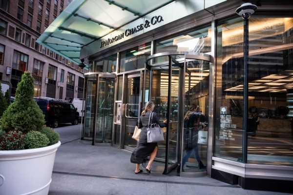 JPMorgan Pledges Billions in Spending to Fix Racial Wealth Gap