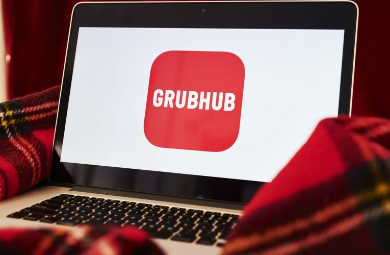 Grubhub Sales Beat Estimates With More Covid Takeout Diners