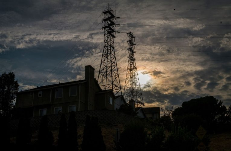 California Blackouts Open New Chapter in State's Climate Fight