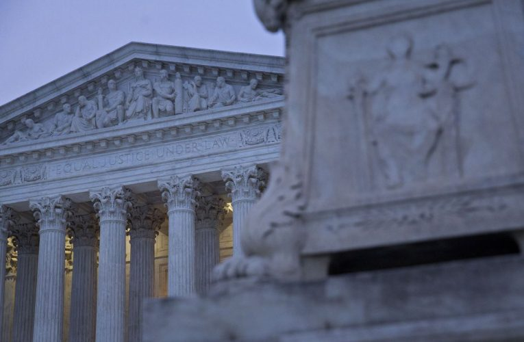 Voting-Rights Clash Will Get Supreme Court Review, Post-Election