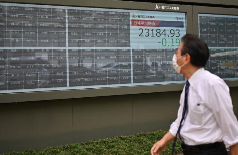 FULL SHOW 09/30/20: Election volatility picks up
