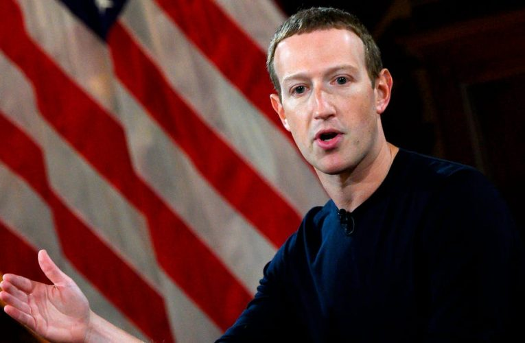 Facebook isn't just banning political ads —it will also remove posts with 'content that seeks to intimidate voters'