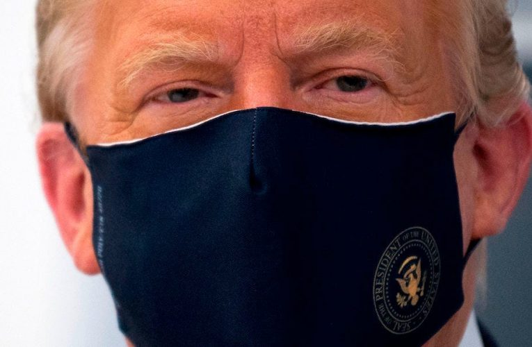 Amazon sales of certain thermometers, masks, and pulse oximeters skyrocket overnight after Trump tests positive for COVID